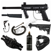 Tippmann 98 Custom Ultra Basic Combat Pack