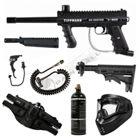 Tippmann 98 Custom ACT Combat Pack