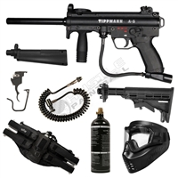 Tippmann A5 E-Grip Hall Effect Combat Pack