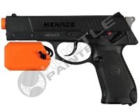 Gi Sportz .50 Caliber Paintball Pistol - Menace