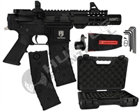First Strike T15 Machine Pistol Paintball Marker
