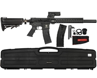 First Strike Tiberius Arms T15 DMR Paintball Marker