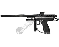 Inception Designs Autococker Paintball Gun - Retro Hornet (Mini Body)