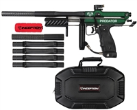 Inception Designs Paintball Gun - Retro Predator Mini Pump