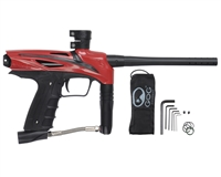 GoG .50 Caliber eNMEy Paintball Marker- Racer Red