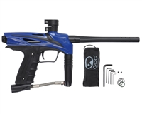 GoG .50 Caliber eNMEy Paintball Marker - Razor Blue