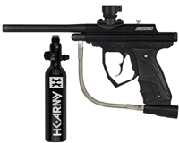 Valken Cobra .50 CAL Paintball Marker w/ 13 ci 13000 psi Tank