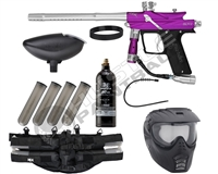 Azodin Epic Paintball Gun Combo Pack - Blitz III Electronic