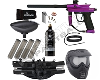 Azodin Epic Paintball Gun Combo Pack - Kaos 2