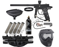 Azodin Epic Paintball Gun Combo Pack - Blitz Evo