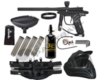 Azodin Legendary Paintball Combo Pack - Blitz Evo