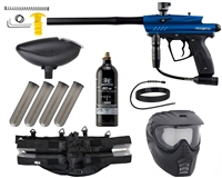 D3fy Sports Epic Paintball Gun Combo Pack - Vert3x