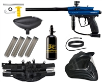 D3fy Sports Legendary Paintball Gun Combo Pack - Vert3x