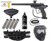 D3fy Sports Epic Paintball Gun Combo Pack - Conquest