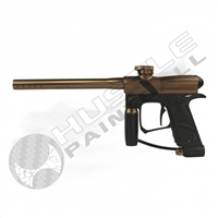 Dangerous Power E1 Paintball Marker - Brown