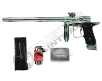 Dangerous Power G5 Spec-R Paintball Marker - Celestial Green