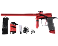 Dangerous Power G5 Paintball Marker - Red