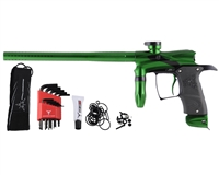 Dangerous Power G5 Paintball Marker - Green