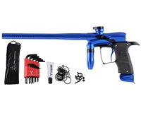 Dangerous Power G5 Paintball Marker - Blue