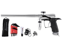 Dangerous Power G5 Paintball Marker - Silver