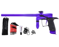 Dangerous Power G5 Paintball Marker - Purple