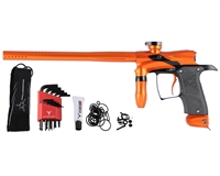 Dangerous Power G5 Paintball Marker - Orange