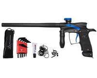 Dangerous Power G5 Paintball Marker - Black/Blue