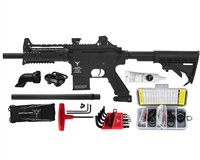 Dangerous Power M3A1 Paintball Marker