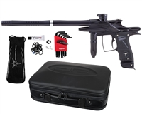 Dangerous Power Fusion Elite Paintball Marker - Black