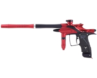 Dangerous Power Fusion Elite Paintball Marker - Red