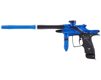 Dangerous Power Fusion Elite Paintball Marker - Blue