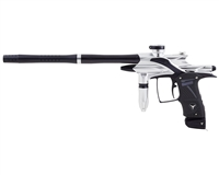 Dangerous Power Fusion Elite Paintball Marker - Silver