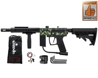 Azodin ATS Plus Paintball Marker - Camo