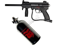 Tippmann A5 E-Grip Hall Effect Nitro Pack