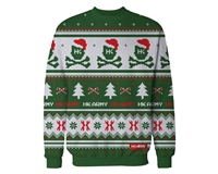 HK Army X-Mas Pull Over - Sweater