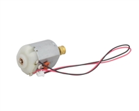 Empire BT D*Fender Motor with Wiring Harness Spare Part #72738