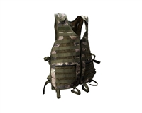 Empire Battle Tested Merc THT Protective Vest - Terrapat