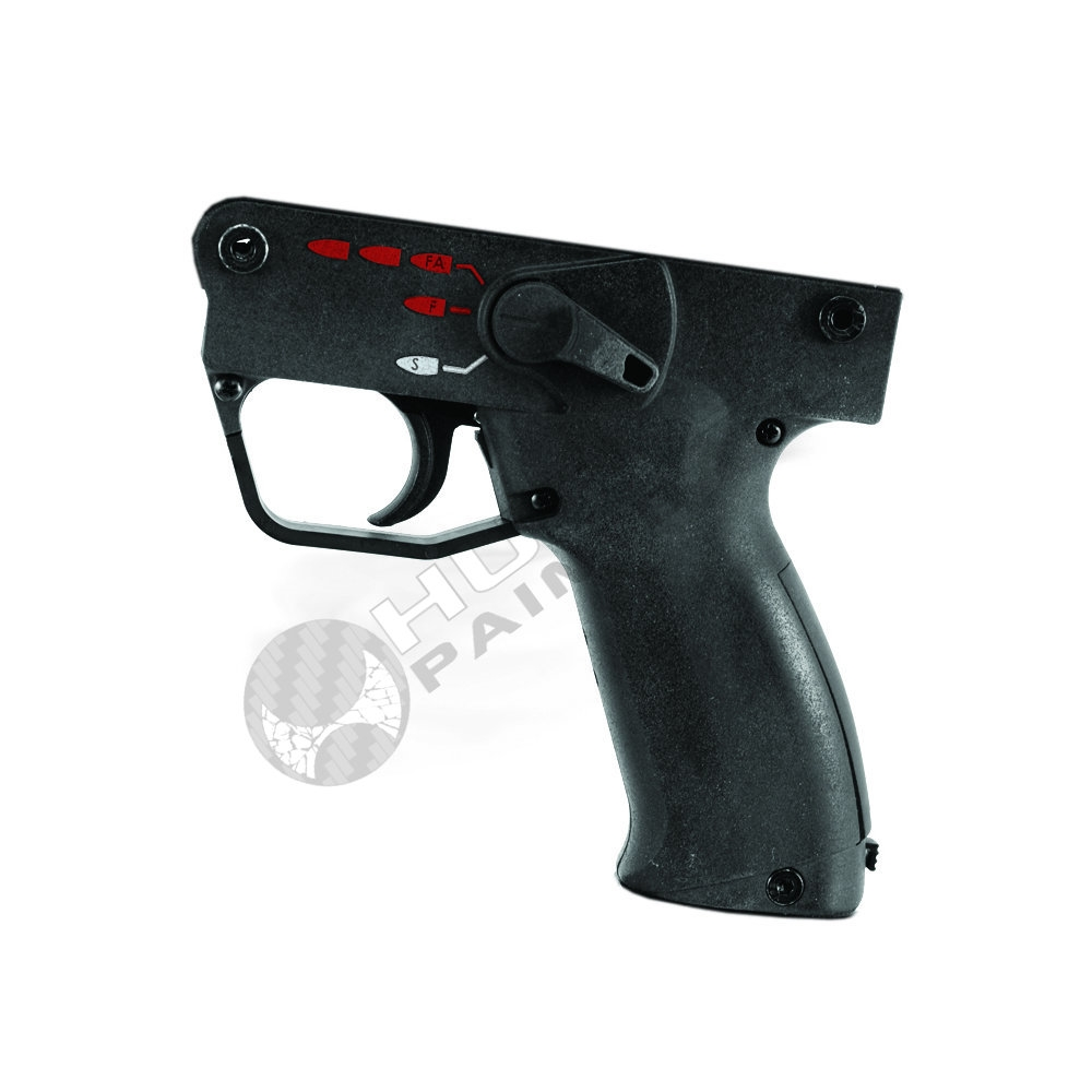 Tippmann Electronic E Grip Kit A5 Hall Effect Style With Selector Switch