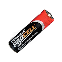 Duracell Procell Paintball AA Alkaline Battery