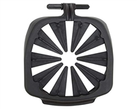 Halo Quick Load Lid - Empire - Black (36023)