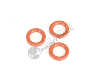 Milsig HEAT CORE Valve Stem O-Ring Pack - Pack of 3 (UMK-006)