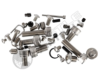 DLX Technology Screw Kit for 1.0/1.5/2.0/OLED Markers (LUX052)