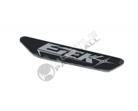Planet Eclipse Etek4 Body Badge (Left) - PE Part SPA800073A000