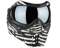 V-Force Grill Mask - Special Edition - Zebra