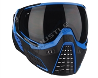 HK Army KLR Thermal Paintball Mask - Cobalt
