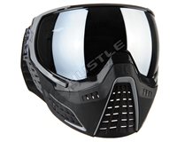 HK Army KLR Thermal Paintball Mask - Platinum