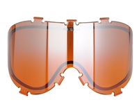 Extreme Rage V2.0 Thermal Lens - Orange Mirror