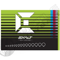 Exalt Paintball Tech Mat