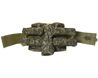 Empire Battle Tested Bandolier 4+1 Harness - Woodland Digi