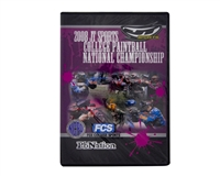 JT USA 2008 College Paintball National Championship DVD
